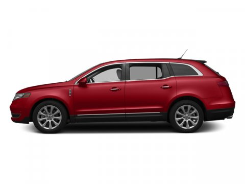 2013 Lincoln MKT EcoBoost Ruby Red Tinted Metallic ClearcoatBLACK V6 35L Automatic 15122 miles