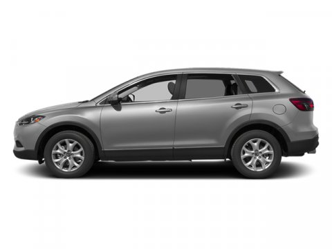 2013 Mazda CX-9 Touring Liquid Silver MetallicBlack V6 37L Automatic 21982 miles No games ju