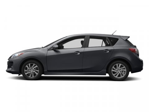 2013 Mazda Mazda3 i Grand Touring Graphite MicaBlack V4 20L Automatic 29518 miles You NEED to