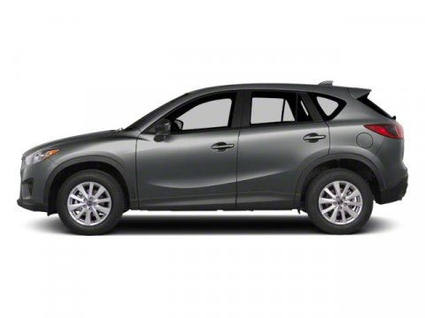 2013 Mazda CX-5 Touring Metropolitan Gray Mica V4 20L Automatic 35745 miles  All Wheel Drive