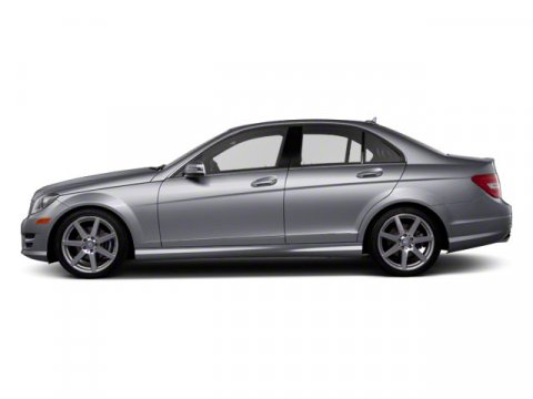 2013 Mercedes C-Class C250 Sport Steel Grey MetallicAsh V4 18L Automatic 55769 miles  Turboch