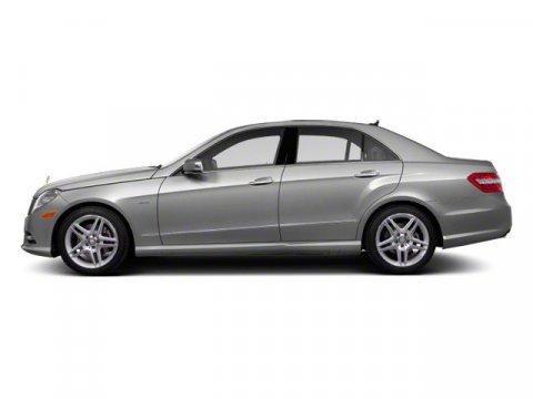 2013 Mercedes E-Class E350 Palladium Silver MetallicBlack Mb Tex V6 35L Automatic 21730 miles
