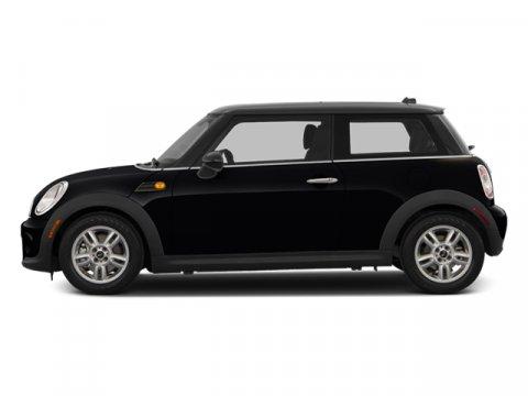 2013 MINI Cooper Hardtop Midnight Black MetallicBlack V4 16L  22537 miles  Front Wheel Drive