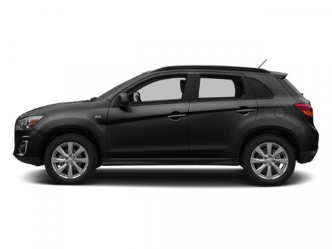 2013 Mitsubishi Outlander Sport SE Labrador Black PearlBlack V4 20L Automatic 1 miles 2013 Mit