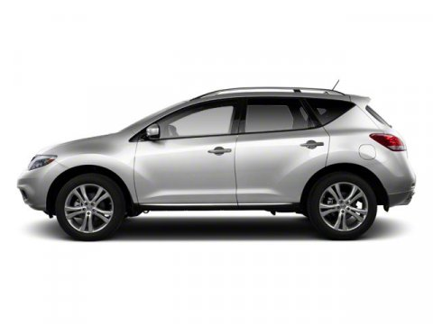 2013 Nissan Murano S Brilliant Silver V6 35L Variable 16150 miles  Front Wheel Drive  Tow Ho