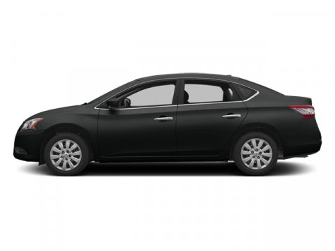 2013 Nissan Sentra S Super BlackGray V4 18L Variable 40635 miles Grab a bargain on this 2013 N