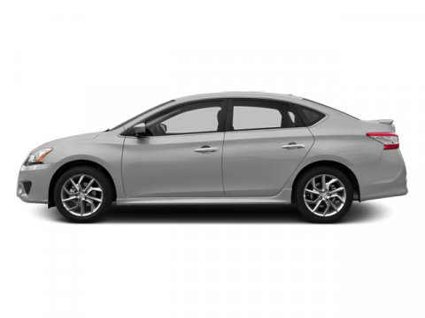 2013 Nissan Sentra SR Brilliant Silver V4 18L Variable 12745 miles  Front Wheel Drive  Power