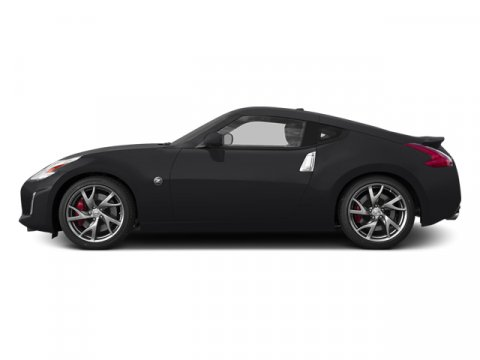 2013 Nissan 370Z C Magnetic Black Metallic V6 37L Automatic 10460 miles  Rear Wheel Drive  P