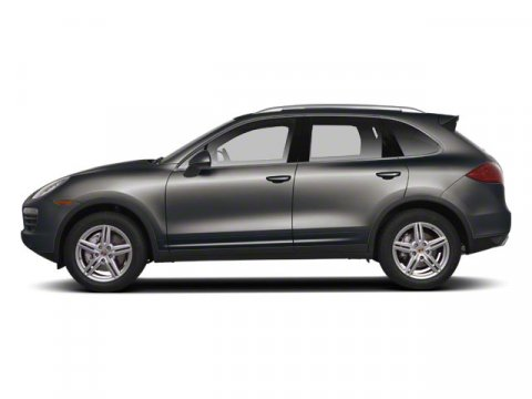 2013 Porsche Cayenne Meteor Grey MetallicBlack V6 36L Automatic 65498 miles This vehicle is