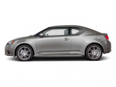 2013 Scion tC CementDark Charcoal V4 25L Automatic 24425 miles -New Arrival- -Carfax One Owne