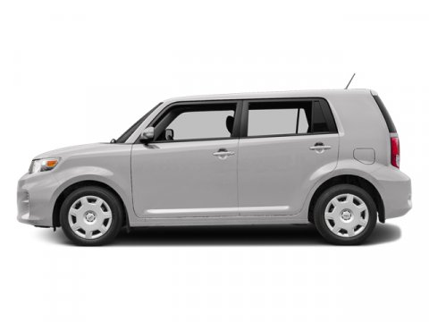 2013 Scion xB Super White V4 24L Automatic 5 miles The ever popular hatchback with a unique de