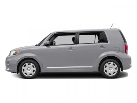 2013 Scion xB Classic Silver Metallic V4 24L Automatic 5 miles The ever popular hatchback with