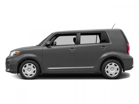 2013 Scion xB 10 Series Silver Ignit10n V4 24L Manual 5 miles The ever popular hatchback with