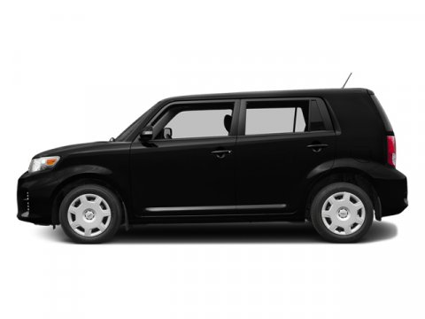 2013 Scion xB Black Sand Pearl V4 24L Automatic 5 miles The ever popular hatchback with a uniq