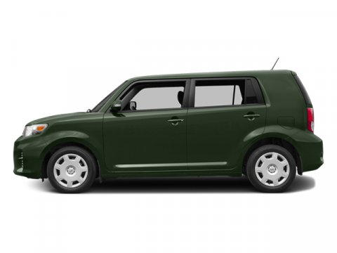 2013 Scion xB Army Rock Metallic V4 24L Automatic 5 miles The ever popular hatchback with a un