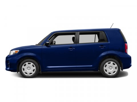 2013 Scion xB Nautical Blue Metallic V4 24L Automatic 5 miles The ever popular hatchback with