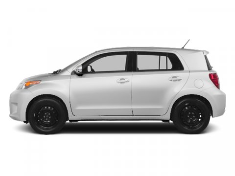 2013 Scion xD Super White V4 18L Automatic 5 miles The Scion xD is a four-door subcompact hatc