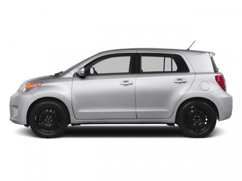 2013 Scion xD Classic Silver Metallic V4 18L Automatic 5 miles The Scion xD is a four-door sub