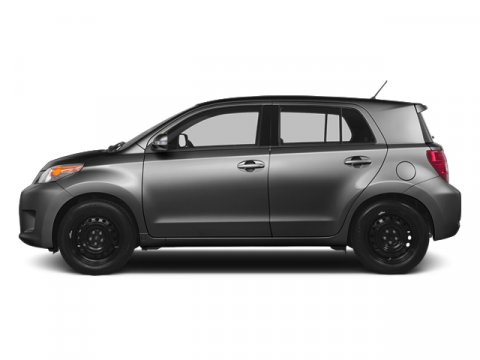2013 Scion xD Magnetic Gray Metallic V4 18L Automatic 5 miles The Scion xD is a four-door subc
