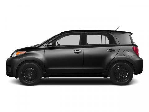 2013 Scion xD Black Sand Pearl V4 18L Automatic 5 miles The Scion xD is a four-door subcompact
