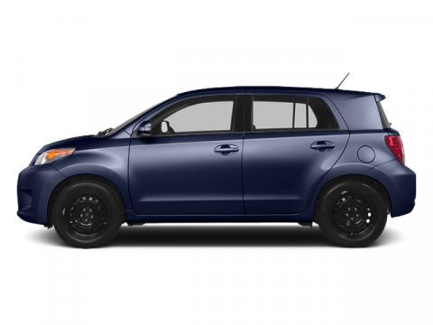 2013 Scion xD Black Currant Metallic V4 18L Automatic 5 miles The Scion xD is a four-door subc