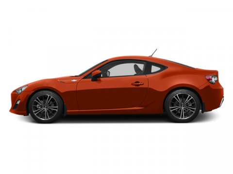 2013 Scion FR-S Hot Lava V4 20L Automatic 5 miles The all new 2013 Scion FR-S is a next genera