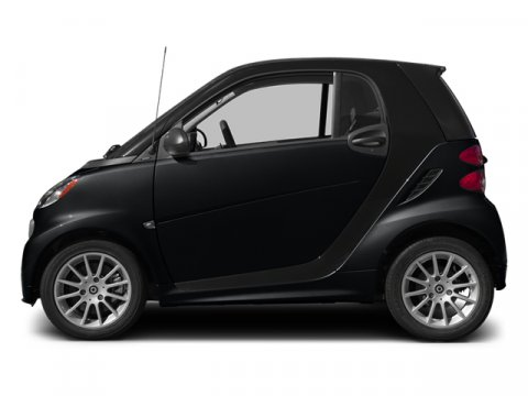 2013 Smart fortwo Pure Deep BlackDesign Black Fa V3 10 Automatic 3746 miles Come see this 201