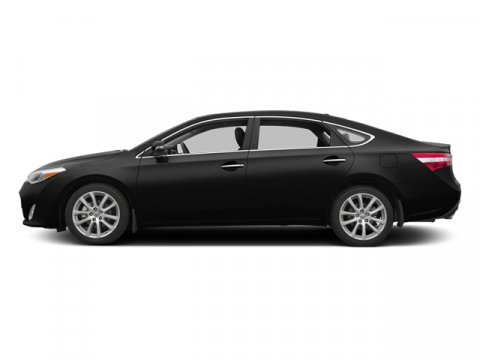 2013 Toyota Avalon XLE Touring Attitude Black MetallicBlack V6 35L Automatic 5 miles Looking f
