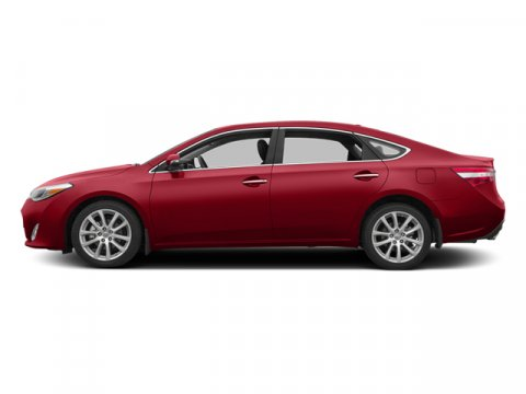 2013 Toyota Avalon XLE Touring Moulin Rouge MicaBlack V6 35L Automatic 5 miles Looking for a b