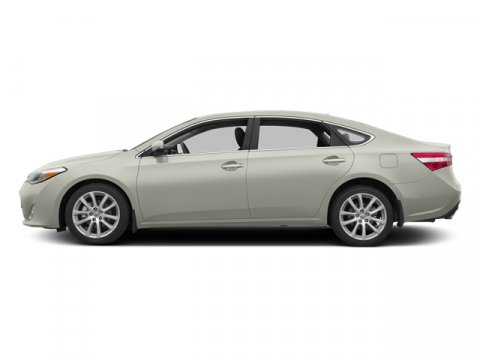 2013 Toyota Avalon Limited Champagne MicaAlmond V6 35L Automatic 5 miles Looking for a big cru