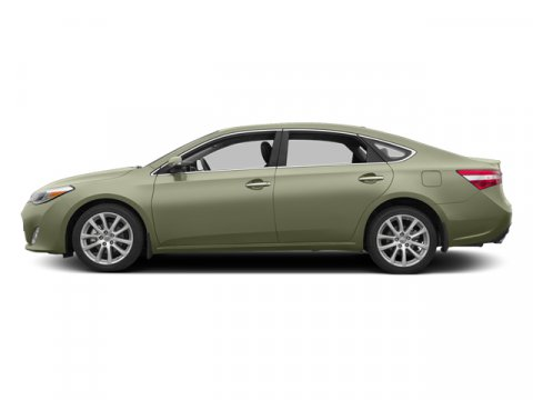 2013 Toyota Avalon XLE Premium Cypress PearlAlmond V6 35L Automatic 5 miles Looking for a big