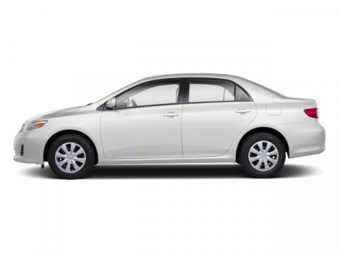 2013 Toyota Corolla LE Super White V4 18L Automatic 13098 miles  Front Wheel Drive  Power Ste