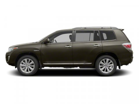 2013 Toyota Highlander Hybrid Limited Predawn Gray MicaAsh V6 35L Variable 0 miles Toyotas 20
