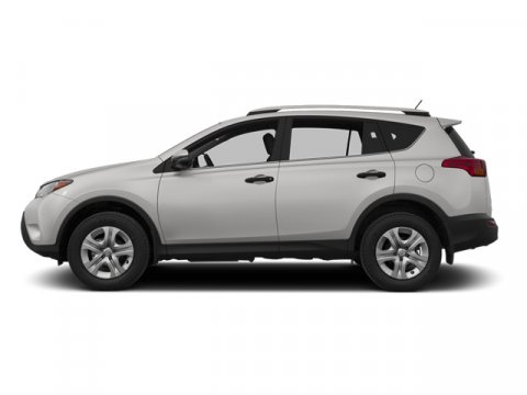 2013 Toyota RAV4 LE Super WhiteAsh V4 25L Automatic 5 miles In the hotly-contested field of co