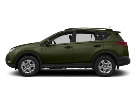 2013 Toyota RAV4 XLE Spruce MicaBlack V4 25L Automatic 5 miles In the hotly-contested field of