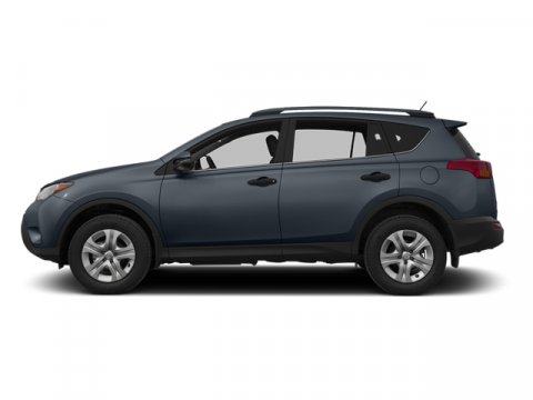 2013 Toyota RAV4 XLE Shoreline Blue PearlBlack V4 25L Automatic 5 miles In the hotly-contested