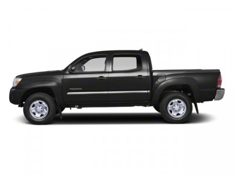 2013 Toyota Tacoma BLUETOOTH Magnetic Gray MetallicGraphite V6 40L Automatic 35734 miles NEW A