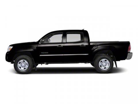 2013 Toyota Tacoma PreRunner BlackGraphite V6 40L Automatic 45688 miles -CARFAX ONE OWNER- PR