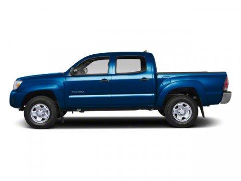 2013 Toyota Tacoma Nautical Blue MetallicGraphite V6 40L Automatic 18070 miles NEW ARRIVAL -C