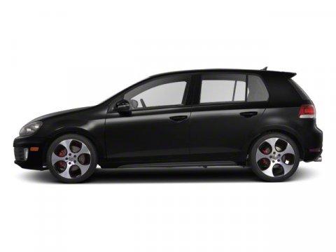 2013 Volkswagen GTI C Deep Black Pearl Metallic V4 20L Automatic 16789 miles 4D Hatchback 2