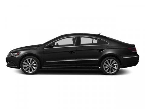 2013 Volkswagen CC Sport Deep Black Metallic V4 20L Automatic 34142 miles Turbocharged Front