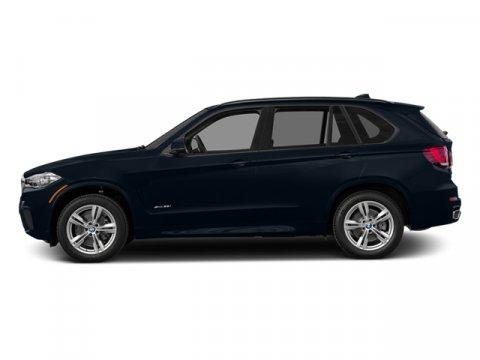2014 BMW X5 xDrive35d Carbon Black Metallic V6 30 L Automatic 45466 miles  Turbocharged  All