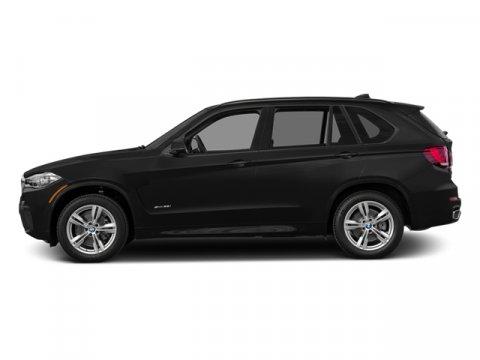 2014 BMW X5 sDrive35i Jet Black V6 30 L Automatic 9364 miles  Turbocharged  Rear Wheel Drive