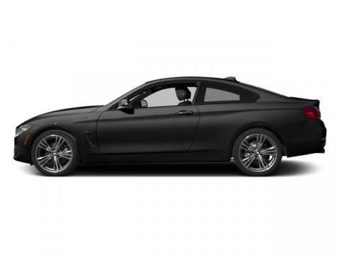 2014 BMW 4 Series 428i Jet BlackBlack V4 20 L Automatic 17016 miles -CARFAX ONE OWNER- PRICED