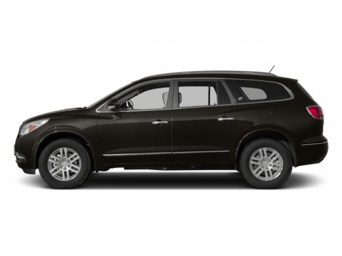 2014 Buick Enclave Premium Mocha Bronze MetallicCOCOA V6 36L Automatic 5 miles One look at the