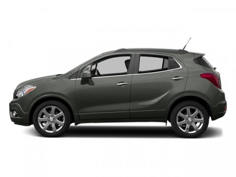 2014 Buick Encore Leather Satin Steel Gray MetallicEbony V4 14 Automatic 5 miles You might not