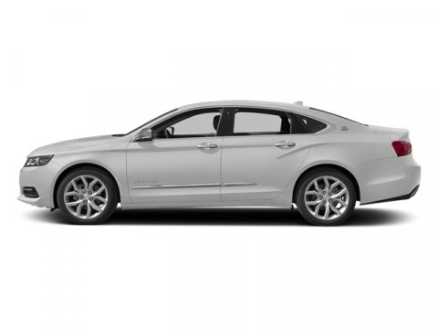 2014 Chevrolet Impala LT w2LT Summit White V6 36L Automatic 0 miles New Vision is the corners