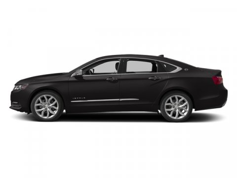 2014 Chevrolet Impala LS w1LS Black V4 25L Automatic 0 miles New Vision is the cornerstone of