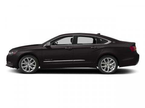 2014 Chevrolet Impala LTZ Black V6 36L Automatic 15799 miles  Front Wheel Drive  Power Steer