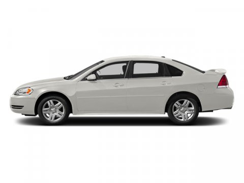 2014 Chevrolet Impala Limited LTZ Summit White V6 36L Automatic 9994 miles  Front Wheel Drive